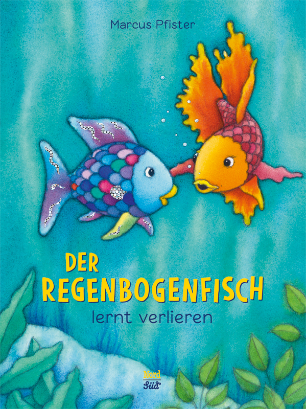 the rainbow fish marcus pfizer belonging